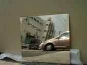 ステンレス鏡面板0.8mmx400mmx1219mm