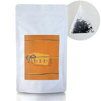 【台湾茶藝館狐月庵】紅玉紅茶