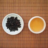 【台湾茶藝館狐月庵】黒烏龍茶