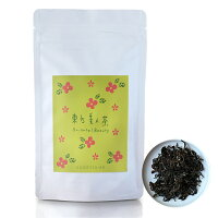 【台湾茶藝館狐月庵】東方美人茶