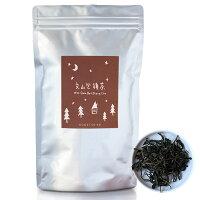 【台湾茶藝館狐月庵】文山包種茶