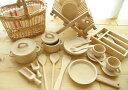 木のおもちゃ ままごとセット 木のお鍋食器豪華セット 木の食器セット木のお皿 木のカトラ...