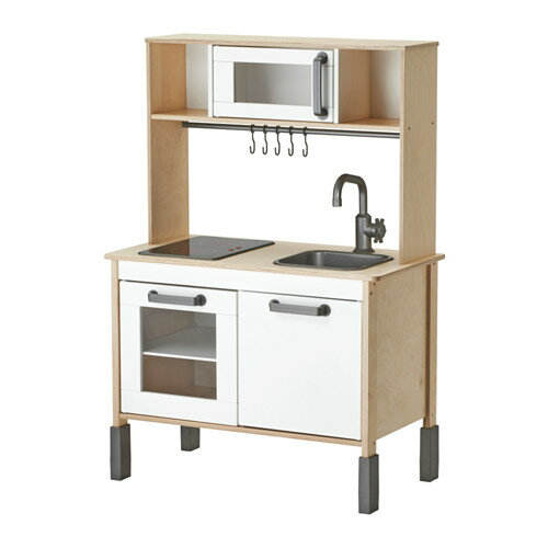 イケア IKEA DUKTIG おままごとキッチン 北欧 スウェーデン イケア キッチン 木製ままごとキッチン