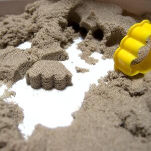 KineticSandキネティックサンド5kg屋内で遊べる砂●楽天最安値挑戦あす楽●レビューを書いて送料割引●砂遊びダンシングサンド砂粘土砂場室内【RCP】