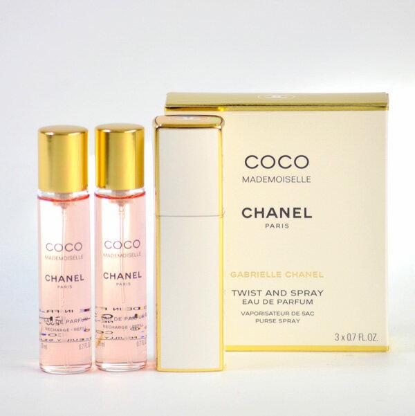 美容・コスメ・香水, 香水・フレグランス  EDP SP 20ml3 (2) Coco Mademoiselle Eau de Parfum CHANEL 3145891164008 116400