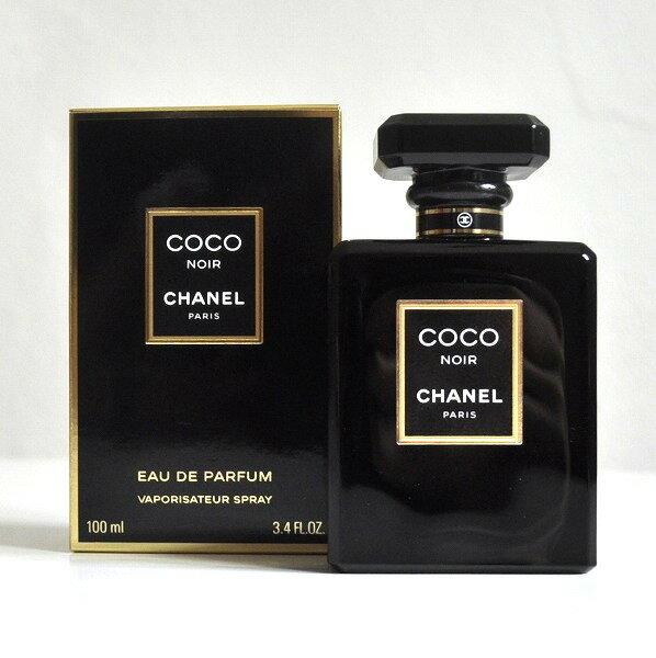 美容・コスメ・香水, 香水・フレグランス  100ml COCO NOIR EDP SP Eau de Parfum CHANEL 3145891136609 113660