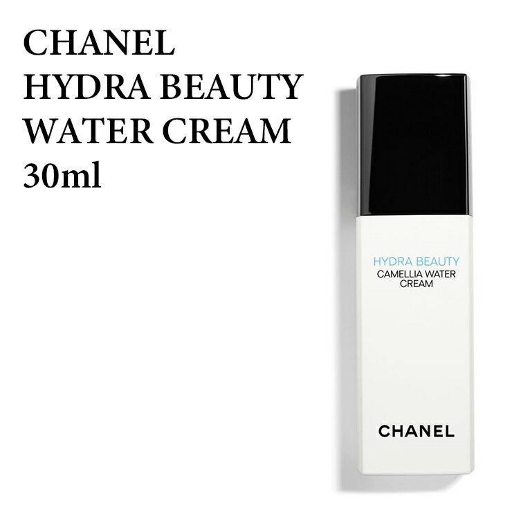 CHANEL 乳液 30ml CHANEL HYDRA BEAUTY CREME 314...