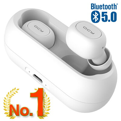 Bluetoothワイヤレスイヤホン 比較 5,000円くらいで通話が普通にでき、Siriが使える
