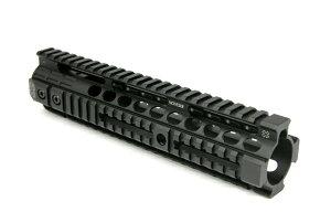 NOVESKEノベスケタイプ10inchフリーフローティングハンドガード/M4/M16