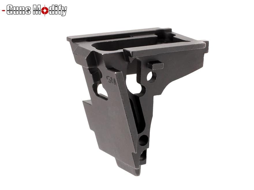 サバイバルゲーム・トイガン, エアガン Guns Modify GLOCK 5 CNC G17 G22 G26 G34 OK