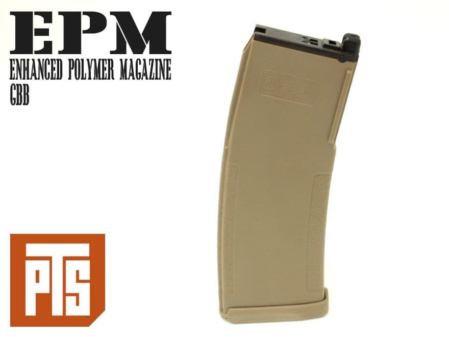 装備・備品, その他 PTS EPM Enhanced M4 GBB DEKSC KWA