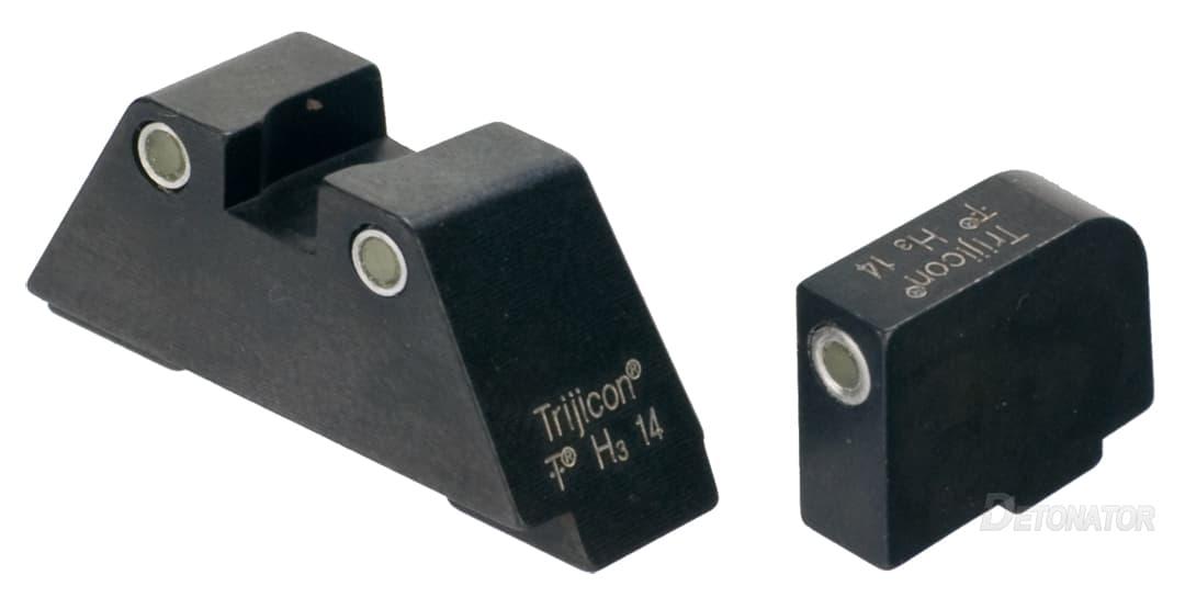 サバイバルゲーム・トイガン, エアガン DETONATOR Trijicon GL-201 G17G18