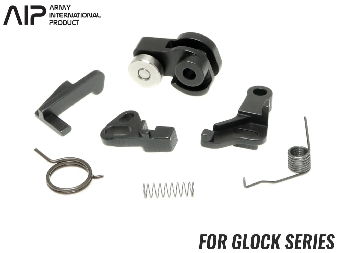 装備・備品, その他 AIP CNC G17G22G26G34 GBB GLOCK CNC UP