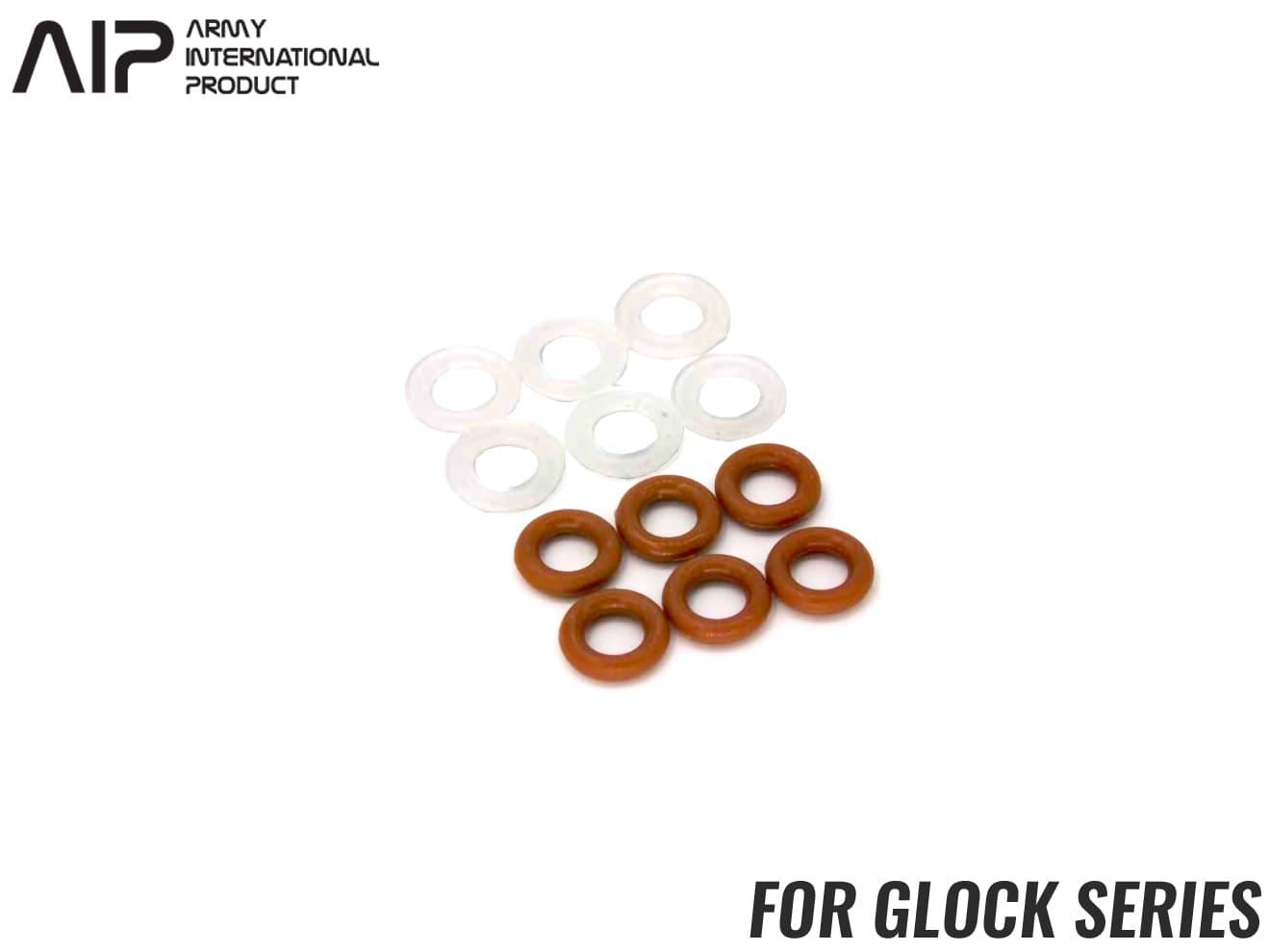 装備・備品, その他 AIP GLOCKGBB 2