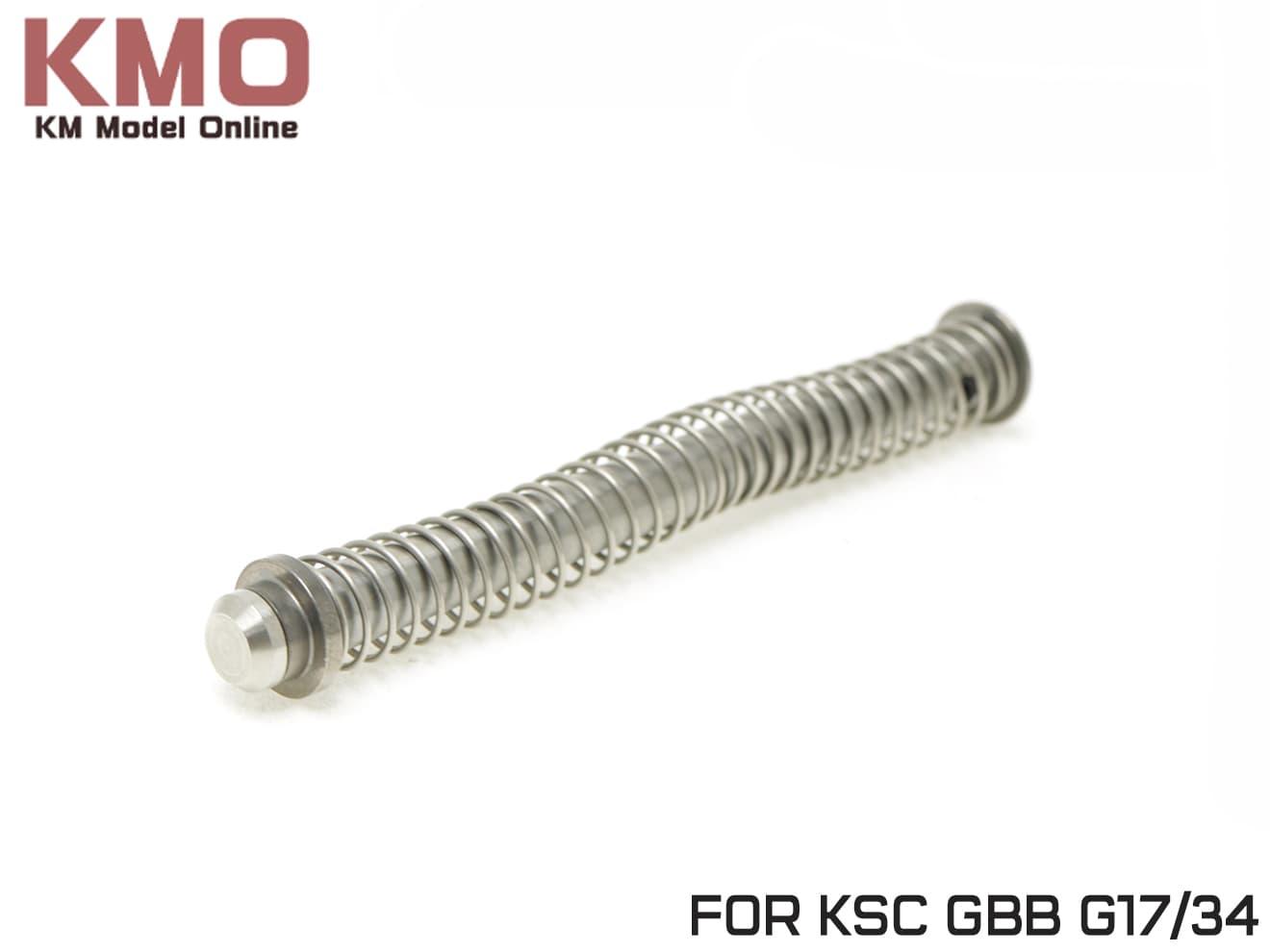 装備・備品, その他 KM KSC GBB G17G34 TN