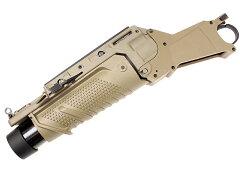 【SCAR-L/H両対応】FN EGLMタイプ Mk13 Mod0 グレネードランチャー/DE…