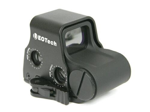 イオテックEOTech XPS3-2タイプ ホロサイト/BK(ブラック)イオテ...
