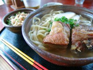 期間延長!3か月に一度の開催!?30時間限定!沖縄そば祭り運が良ければ食べれる「手打ち木灰麺...