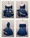 シスター コスプレ 衣装 オリジナル 小さいサイズ Sシスタードレス クリザリン・ミニ Sサイズ 2