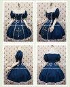 シスター コスプレ 衣装 オリジナル 小さいサイズ Sシスタードレス クリザリン・ミニ Sサイズ 3