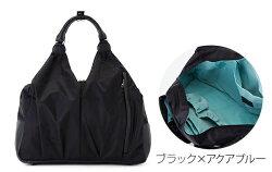 【授乳ビン・オムツ替えシートポケット付】マザーズバッグ2Waystyleリュックにもできるマザーズバッグ