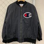 Supreme×Chanpionシュプリームチャンピオン17AWColorBlockedJacketジャケットカラー:ブラックサイズ:L【中古品】【送料無料】【17AW】