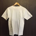 ChromeHeartsクロムハーツポケットTシャツPOCKETTEEWHITE/ホワイトサイズ:M【中古】【送料無料】【1706】【0611】