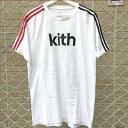 KITH X ADIDAS SOCCER ADI LOGO TEE COBRAS HOME【Sサイズ】【0901】【1708】