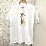 Supremeシュプリーム19SSCupidTeeキューピッド天使プリントTシャツカラー:ホワイトサイズ:M【新古品】【19SS】【送料無料】