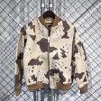 2017ssSupremeシュプリームLeather MA-1 Jacketレザージャケットサイズ:S【未使用】【中古】【新古品】【0326】【1703】