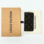 LOUISVUITTONルイヴィトン二つ折携帯ケースiPhone7フォリオル-ジュM61907中古