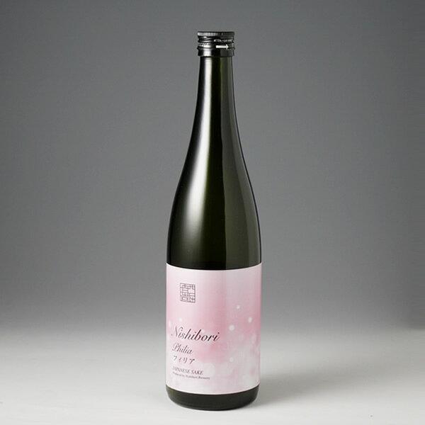 日本酒, その他 Philia)720mlTY-C-KT10
