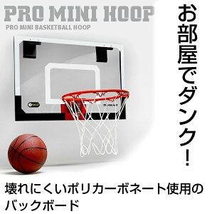 スプリング付き バスケットゴール ポリカーボネート板仕様バスケットゴール スプリング付きリ...