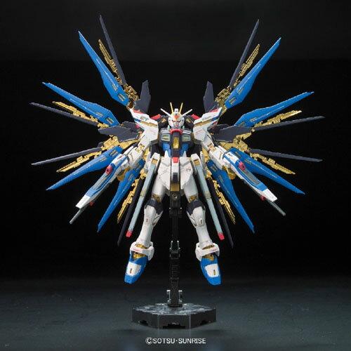 プラモデル・模型, ロボット RG 1144 ZGMF-X20A