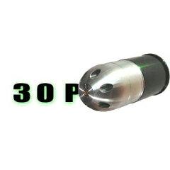 グレネードランチャー カートリッジCAW 40mm モスカート カートリッジ 30発