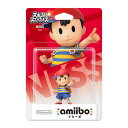 Wii U amiibo(アミーボ)ネス(大乱闘スマッシュブラザーズシ...