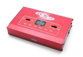 充電器 Lipoバッテリー ET1 ET6G 6セルバランス充電器 リポ・リフェバッテリー対応 6セルバランス充電器【送料無料】