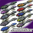 ジェイボード JボードEX 【ポイント5倍】EX RT-169 JDRAZOR Jボード ジェイボード 子供用 EX スケートボード キッズ 送料無料