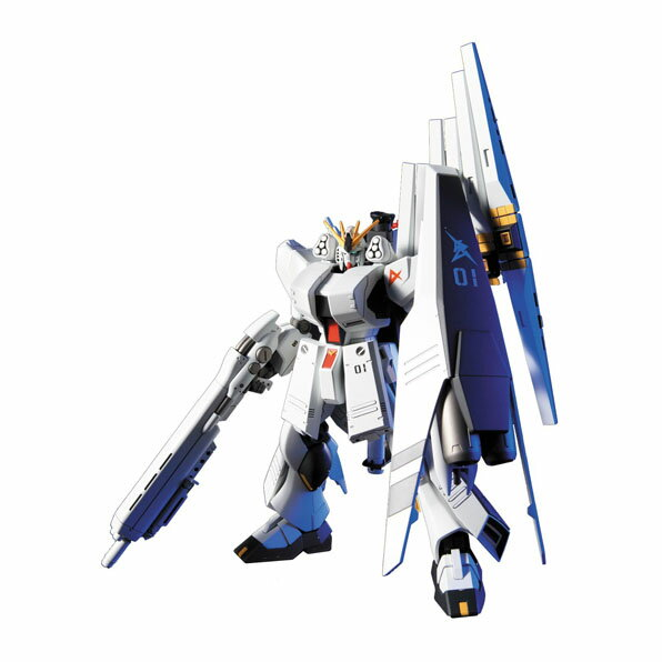 プラモデル・模型, ロボット HGUC 1144 ()() H W S