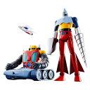 超合金魂 GX-91 ゲッター2&3 D.C.『ゲッターロボ(テレビアニメ版)』[BANDAI SPIRITS]