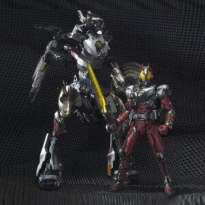 S.I.C. VOL.29 仮面ライダーファイズブラスターフォーム&オートバジン