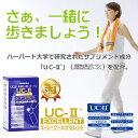 【販売元直販】 非変性活性2型コラーゲン 『 UC-IIエクセレント(60粒) 』 { UC−2 UC2 UC・2 UC・II UC-2 UC−〓 UC〓 MC2 MCー2 MC-II MC-2EX MC2EX MC・2EX } 非変性2型コラーゲン 非変性活性II型コラーゲン 非変性II型コラーゲン サプリ MC-2EX改良版 【送料無料】 2