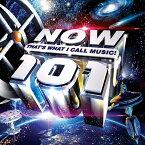 輸入盤 VARIOUS / NOW 101 : THAT'S WHAT I CALL MUSIC ! 2CD【メール便送料無料】