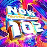 NOWコンピレーション/Now102輸入盤NOW102【メール便送料無料】返品保証