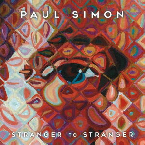 Paul Simon ポールサイモン / Stranger To Stranger Deluxe Edition 輸入盤【メール便送料無料】