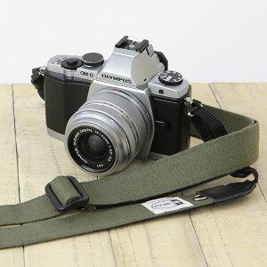 カメラストラップ おしゃれ