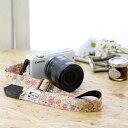 Canon M100 M200 KissM 対応 カメラストラップ /取付テープ 8mm幅 【フリー ...