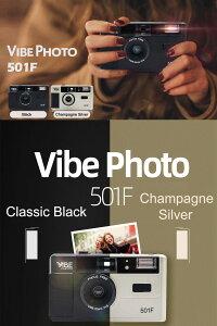 【送料無料】【新品】VIBEPHOTO501F35mmフィルムカメラフイルムカメラ
