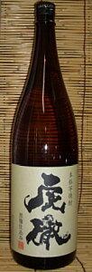 【村正会会員店のみ販売の限定酒】芋焼酎虎徹(こてつ)1800ml 25度