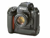 ニコン 一眼レフカメラ F5 ボディ 【送料無料】【即納】